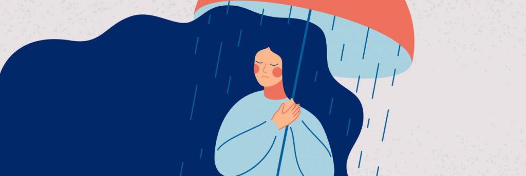 تاثیر فرهنگ بر افسردگی
