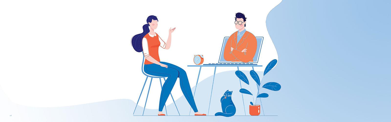 کلینیک مشاوره آنلاین روانشناسی