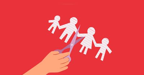 ازدواج هایی که به طلاق منجر می شوند
