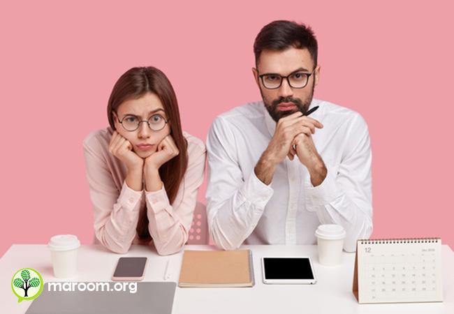 راهکار ساده برای بهبود رابطه با شریکتان
