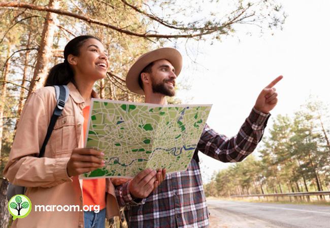 روانشناسی در سفر و گردشگری
